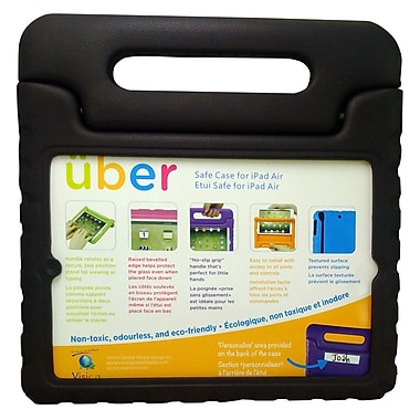 Vision Uber Safe Cases for iPad Air