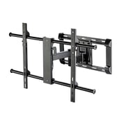 Ready Set Mount Articulating Arm/Tilt/Swivel Universal Corner Mount for 37'' - 65'' Plasma/LCD/LED