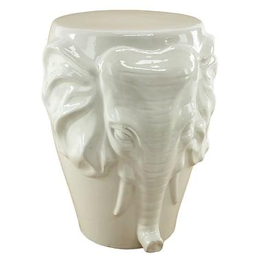 Aspire Elephant Garden Stool