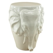 Aspire Elephant Garden Stool