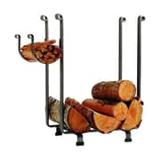 Enclume Steel Log Rack; Small