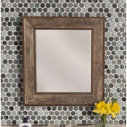 Native Trails Vintner Bordeaux Mirror