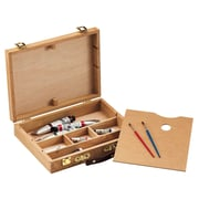 Alvin and Co. Wood Sketch Box