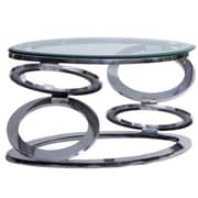Fashion N You Disc Coffee Table