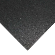 Rubber-Cal, Inc. Elliptical Mat Heavy-Duty Rubber Mat