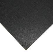 Rubber-Cal, Inc. ''Elephant Bark'' 108'' Rubber Flooring Mat