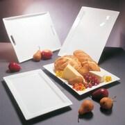 Ten Strawberry Street Whittier Cheese Tray w/ Handle