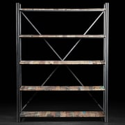 Artemano 82'' Accent Shelves