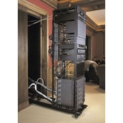 Middle Atlantic AXS Short Extension In-Wall System for Rackmount; 42U Spaces