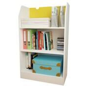 Nexera Taxi 46.13'' Bookcase