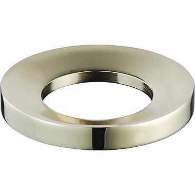 Kraus Exquisite 0.5'' Mounting Ring; Gold