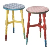 CBK End Table (Set of 2)