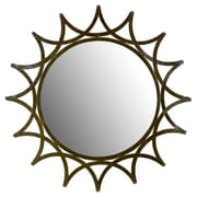 Safavieh New Mayan Star Wall Mirror