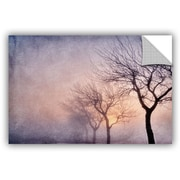 ArtWall 'Early Morning' by Cora Niele Photographic Print on Canvas; 32'' H x 48'' W x 0.1'' D
