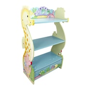 Fantasy Fields Under the Sea 38'' Bookshelf