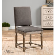 Uttermost Laurens Accent Side Chair