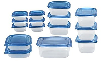 Tectron 30 Piece Storage Set WYF078278204634