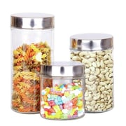 Tectron 6-Piece Single Canister Set