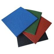 Rubber-Cal, Inc. ''Eco-Sport'' Interlocking Rubber Tile (Set of 5)