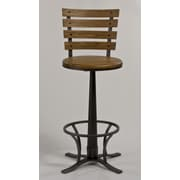 Hillsdale Westview 30'' Swivel Bar Stool