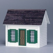 Real Good Toys Finished & Ready to Play Doll House 0.5 Lightkeeper's House