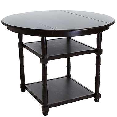 Home Loft Concepts Pinot Extendable Dining Table
