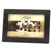 Fetco Home Decor Tuscan Kempton Curved Photo Frame