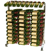 VintageView IDR Series 180 Bottle Wine Rack