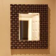 Howard Elliott Justin Mirror; Copper