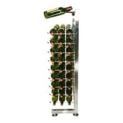 VintageView IDR Series 90 Bottle Wine Rack