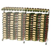 VintageView IDR Series 234 Bottle Wine Rack