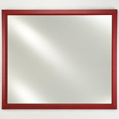 Afina Signature Plain Wall Mirror