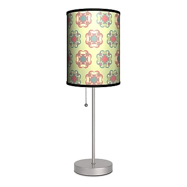 Lamp-In-A-Box Decor Art Ornaments 20'' Table Lamp