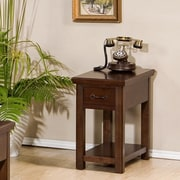 Winners Only, Inc. Willow Creek Chairside Table