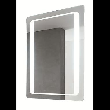 Vanita & Casa by Nameeks Illuminated Vanity Wall Mirror