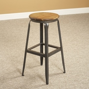 Largo Abbey Bar Stool; 30''