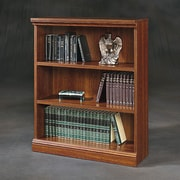 Sauder Camden County 3 Shelf 44.31'' Standard Bookcase