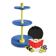 Verus Sports 3D Toss - Washer, Bean Bag and Pong Game
