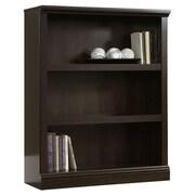 Sauder 44.13'' Standard Bookcase; Cinnamon Cherry