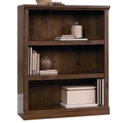 Sauder 43.75'' Standard Bookcase; Oiled Oak