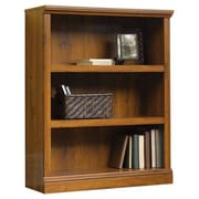 Sauder 44.13'' Standard Bookcase; Abbey Oak
