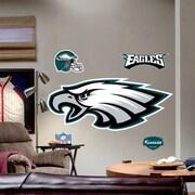 Fathead NFL Logo Wall Decal; Philadelphia Eagles