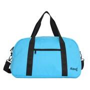 Netpack 23'' Travel Duffel; Sky Blue