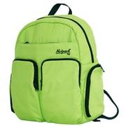 Netpack Soft Lightweight Backpack; Green