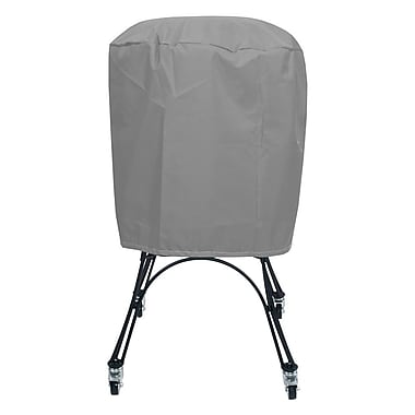KoverRoos Weathermax Large Smoker Cover; Grey