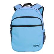 Netpack Soft Lightweight Backpack; Sky Blue