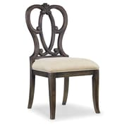 Hooker Furniture Davalle Low-Back Desk Chair