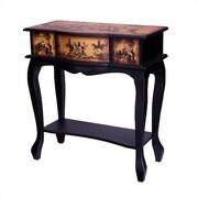 Oriental Furniture Ladies Tea Time Display Table