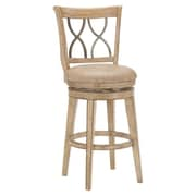 Hillsdale Reydon 30'' Swivel Bar Stool