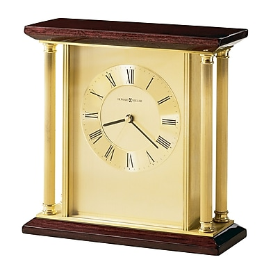 Howard Miller Carlton Table Clock